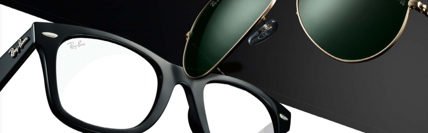 RAYBAN BANNER FOR HOMEPAGE